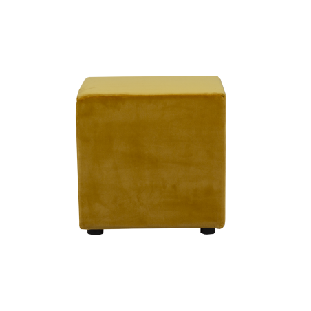 Basic pufas Ritz 1424 geltona