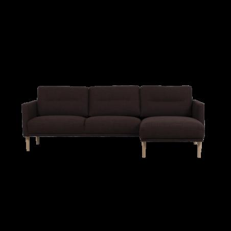 Larvik sofa su šezlongu...