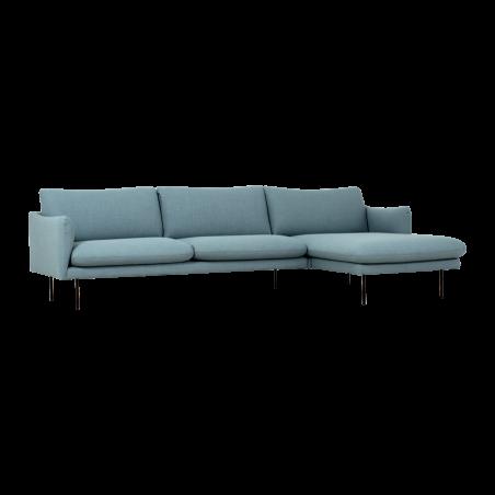 Mavis sofa su šezlongu...