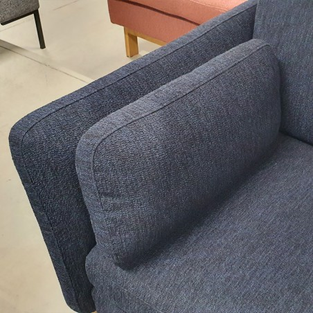 Helsingborg dvivietė sofa...