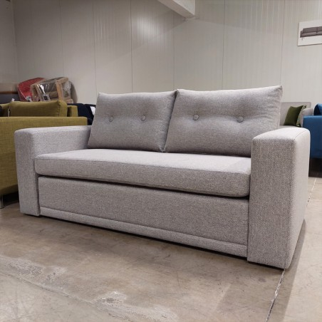 Flex dvivietė sofa - lova...