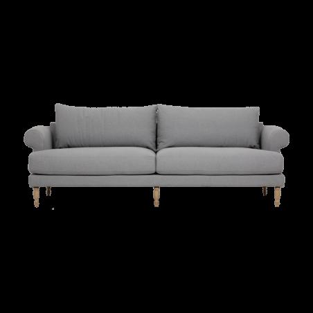 Lex trivietė sofa Luis grigio