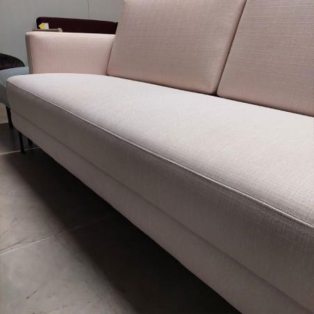 Fluente trivietė sofa Lux 160