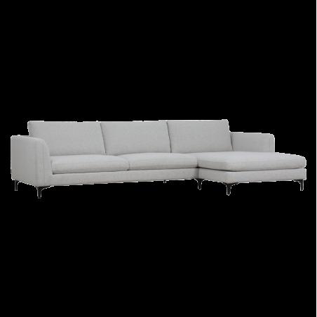 Decrux trivietė sofa su...