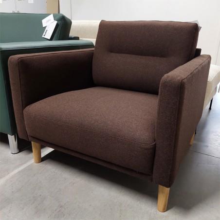 Larvik fotelis  LaVella 009