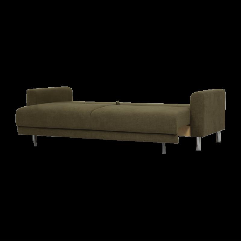 Cleveland trivietė sofa -...