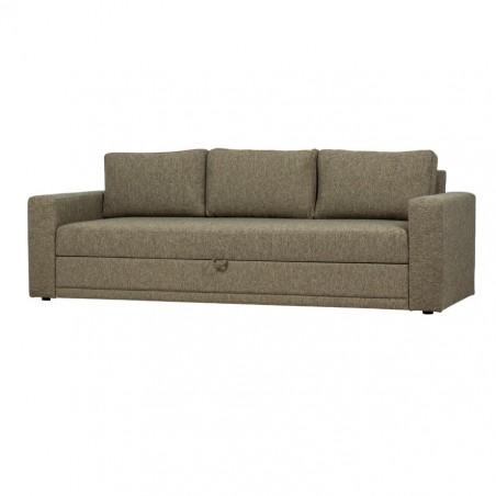Flex trivietė sofa - lova...