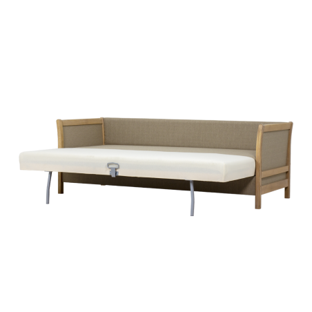 Silvia sofa - lova Lux 30
