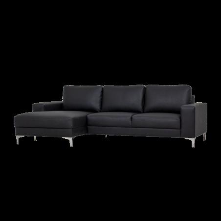 Nero sofa su šezlongu...