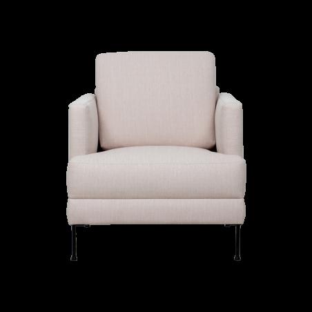 Fluente fotelis Lux 160